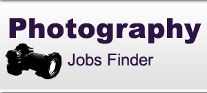 Photography Jobs Finder - Find the perfect Photography Job